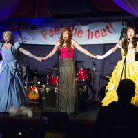 A Princess Cabaret 2015. Photo by Madison Kerr.