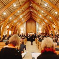 Women's Choir Festival 2016. Photo by Mat Simpson.