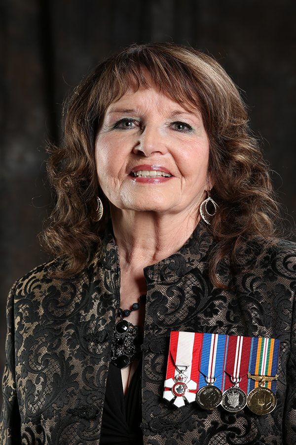 Muriel Stanley Venne