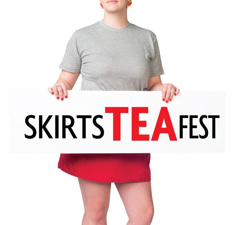 SkirtsTEAfest