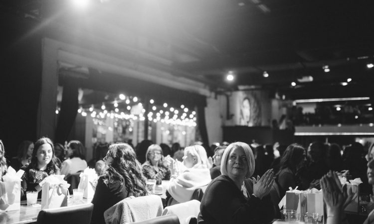 International Women's Day Brunch With Purpose 2020. Photo by BB Collective.